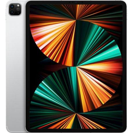 "Apple iPad Pro (M1) 2021 11"" 128GB LTE Silver (MHW63)"