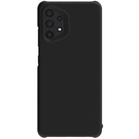 Samsung Premium Hard Case для Galaxy A32 (A325) Black (GP-FPA325WSABW)