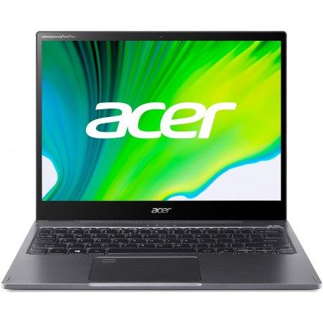 Ноутбук Acer Spin 5 SP513-55N Grey (NX.A5PEU.00G)