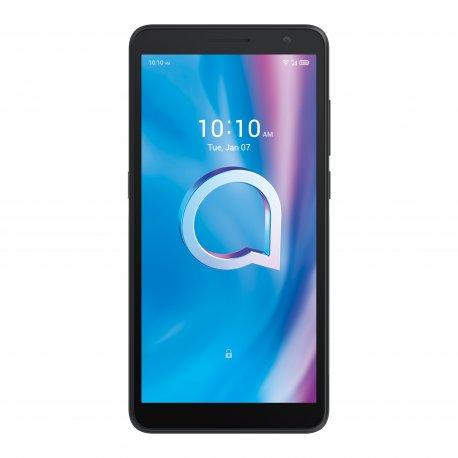 Alcatel 1B (5002H) 2/32GB Dual SIM Prime Black (5002H-2AALUA12)