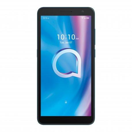 Смартфон Alcatel 1B (5002H) 2/32GB Dual SIM Pine Green (5002H-2BALUA12)