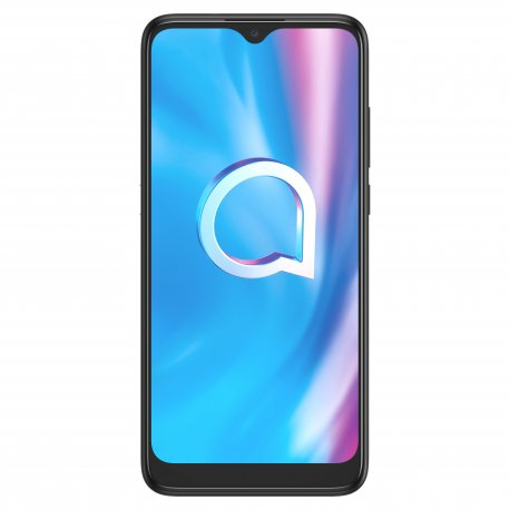 Alcatel 1SE (5030E) 4/128GB Dual SIM Power Grey (5030E-2AALUA2)