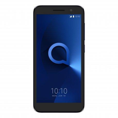 Alcatel 1 (5033D) 1/8GB Dual SIM Bluish Black (5033D-2JALUAA)