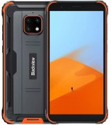 Blackview BV4900 Pro 4/64GB Orange UA
