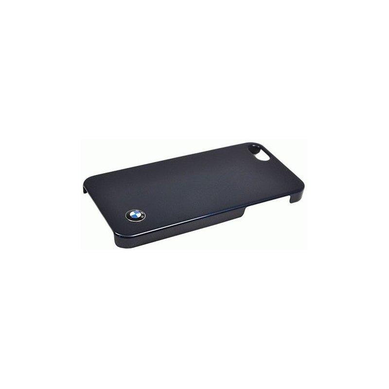 CG MOBILE BMW Hard Case Shiny Finish накладка для iPhone 5 (BMHCP5SN) Blue