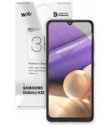 Защитная пленка Samsung 3H для Galaxy A32 (A325) Transparent (GP-TFA325WSATW)