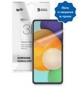 Samsung 3H для Galaxy A52 (A525) Transparent (GP-TFA526WSATW)