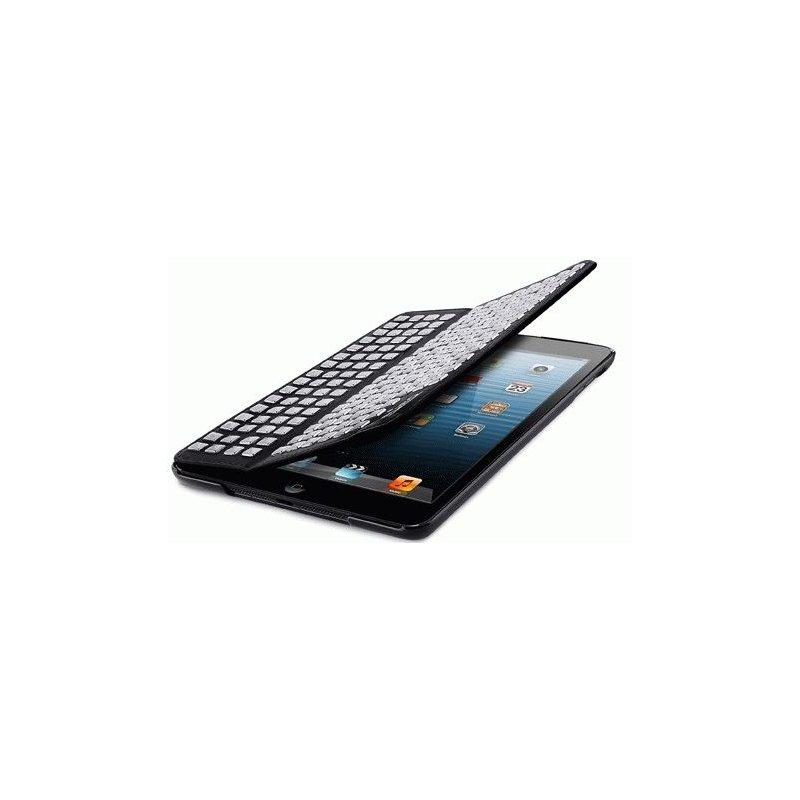 Чехол Puro iPad Mini Rock Case Black