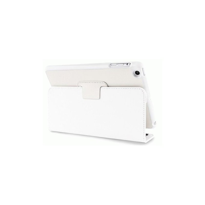 Чехол Puro iPad Mini Rock Case White