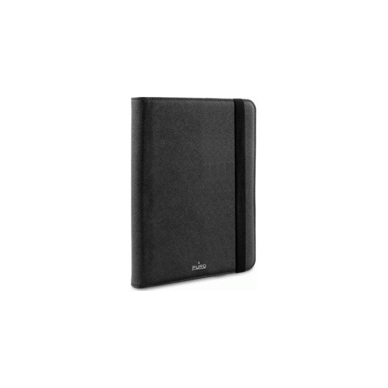 Чехол Puro Universal 7 Booklet cover Black