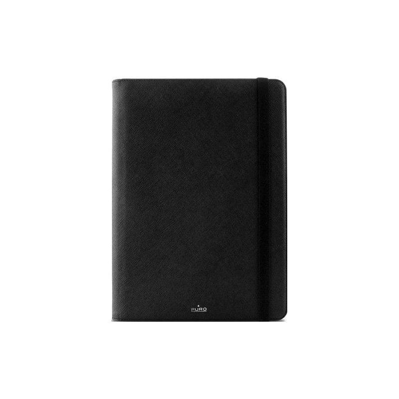 Чехол Puro Universal 10 Booklet cover Black
