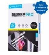 Универсальная защитная пленка BLADE Hydrogel Screen Protection Clear