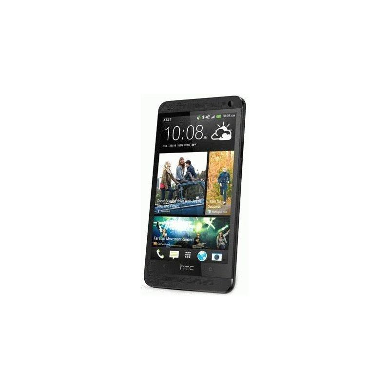 HTC One 801e Glacier White
