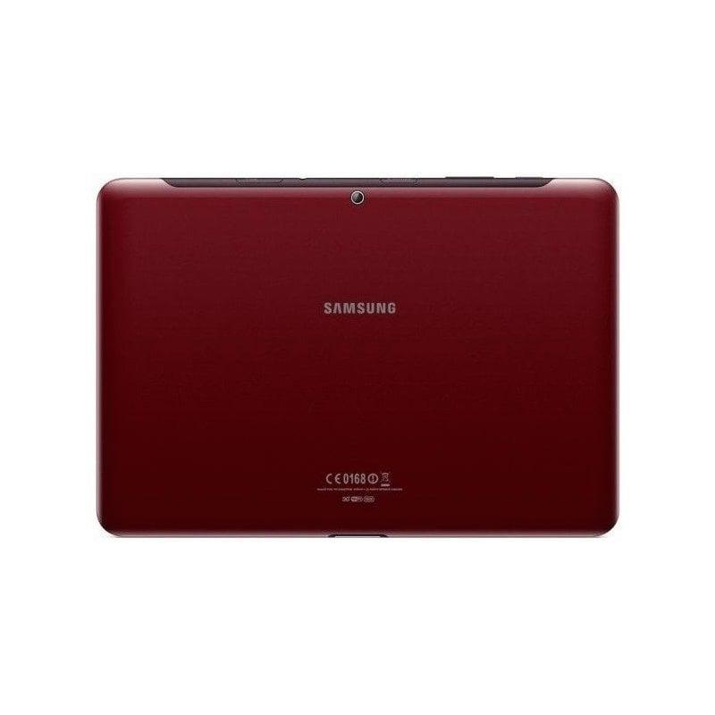 Samsung Galaxy Tab 2 10.1 3G P5100 Garned Red