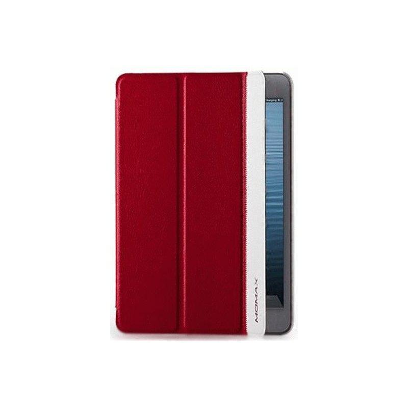 Чехол Momax Flip Cover для iPad Mini Red