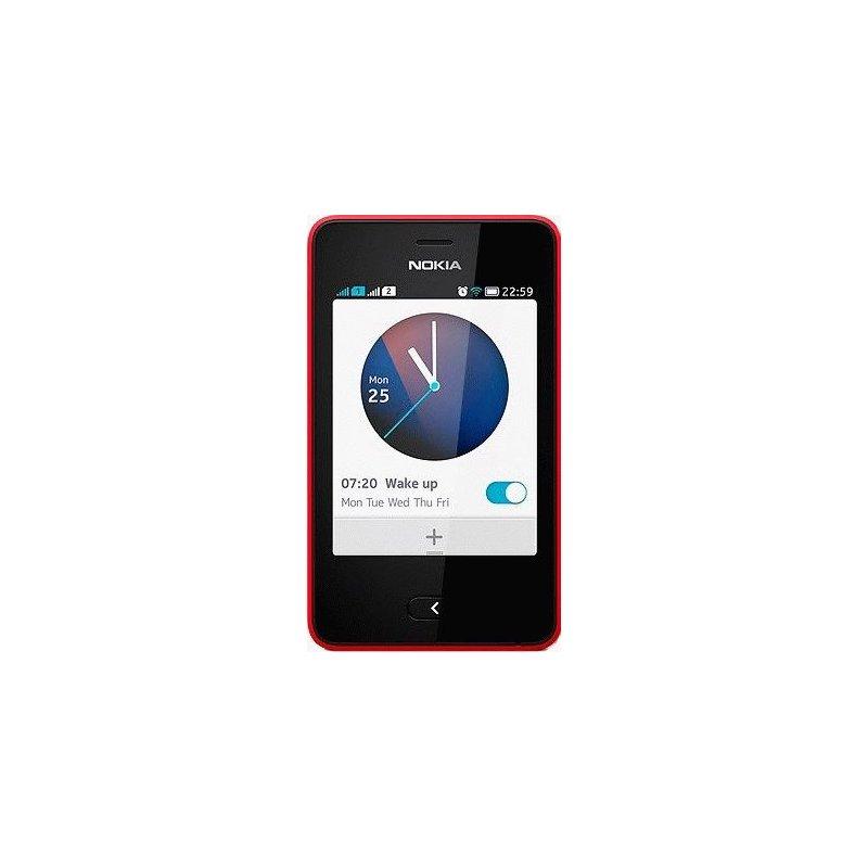 Nokia Asha 501 Dual Sim Red купить в Одессе, Киеве, цена в Украине ... 92dd3b8bdfc