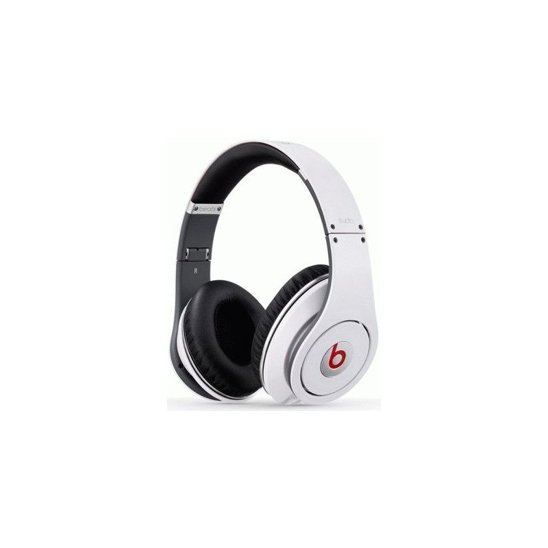 Monster Beats by Dr. Dre Studio White