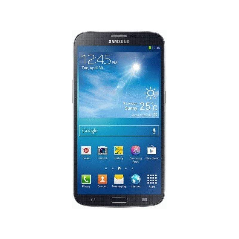 Samsung Galaxy Mega 5.8 I9152 Black Mist