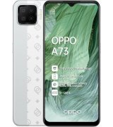 OPPO A73 4/128 GB Silver