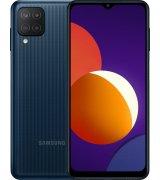 Samsung Galaxy M12 4/64GB Black (SM-M127FZKVSEK)
