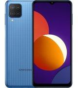 Samsung Galaxy M12 4/64GB Blue (SM-M127FLBVSEK)