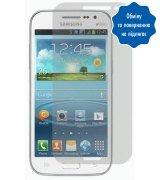 Защитная плёнка для Samsung Galaxy Win I8552 глянцевая
