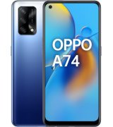 OPPO A74 4/128 GB Midnight Blue