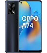 OPPO A74 4/128 GB Prism Black