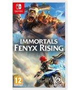 Игра Immortals: Fenyx Rising (Nintendo Switch, Русская версия)