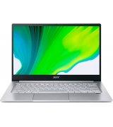 Ноутбук Acer Swift 3 SF314-59 Silver (NX.A0MEU.00F)