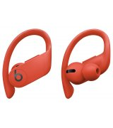 Беспроводные наушники Beats Powerbeats Pro Totally Wireless Earphones Red (MXYA2)