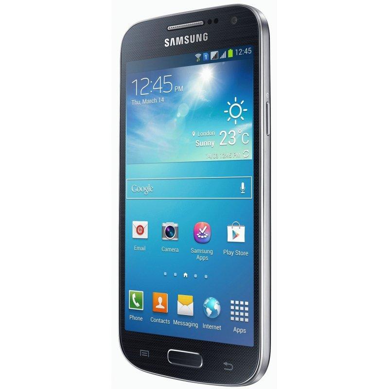 Samsung Galaxy S4 Mini Duos I9192i Black