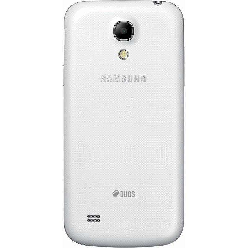 Samsung Galaxy S4 Mini Duos I9192 White Frost