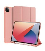 Чехол Dux Ducis Domo Series with pen slot для Apple iPad Pro 11 (2021) Pink