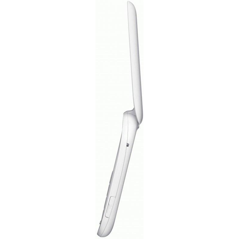 Samsung E1272 Ceramic White