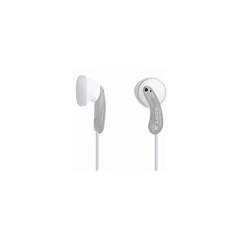 Наушники Sony MDR-E10LP Grey