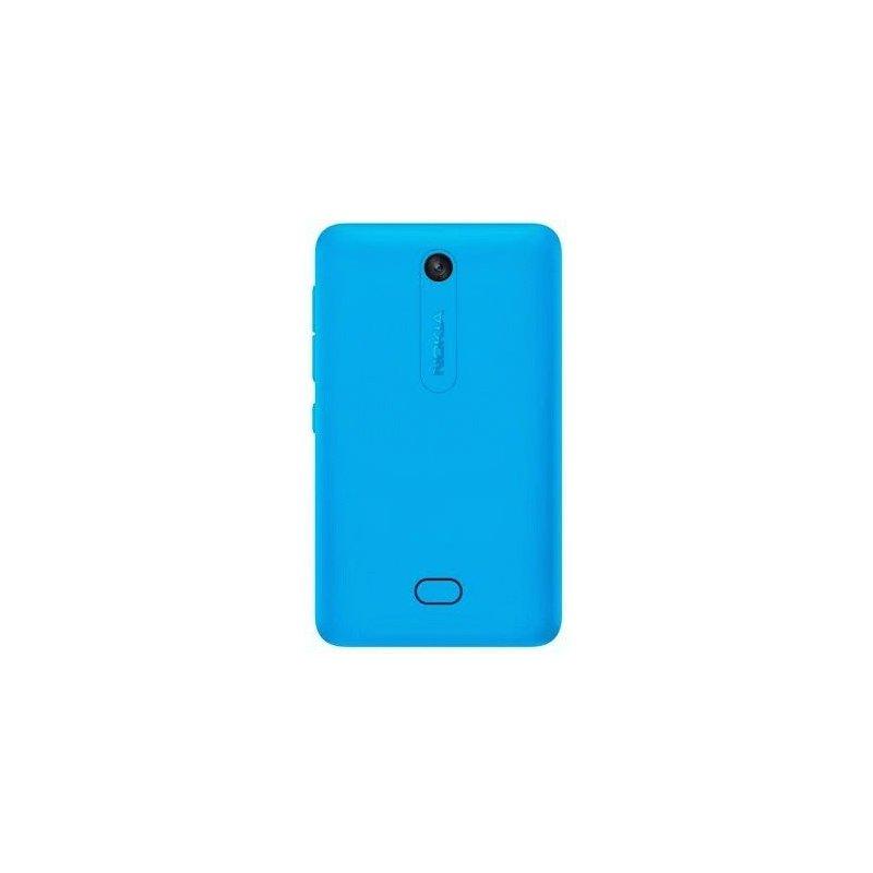 Nokia Asha 501 Dual Sim Cyan