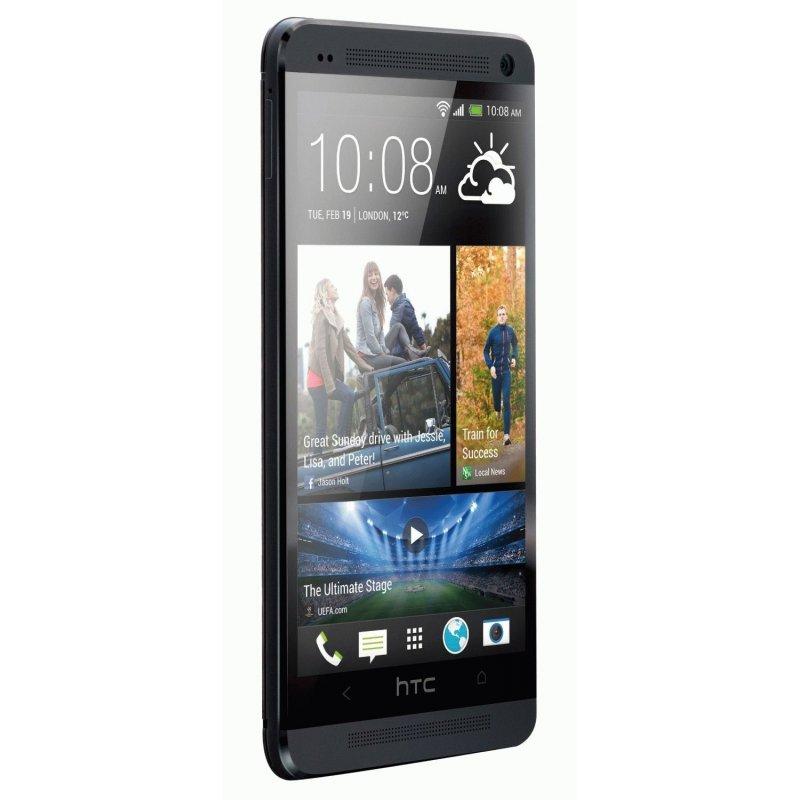 HTC One 801e Stealth Black