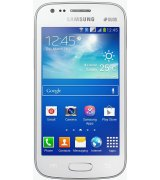 Samsung Galaxy Ace 3 S7272 Pure White