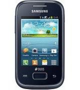 Samsung Galaxy Pocket S5303 Black