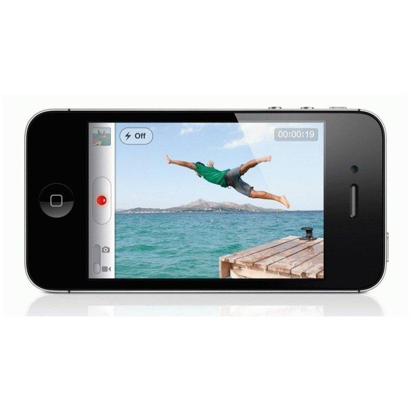 Apple iPhone 4S 16Gb Black