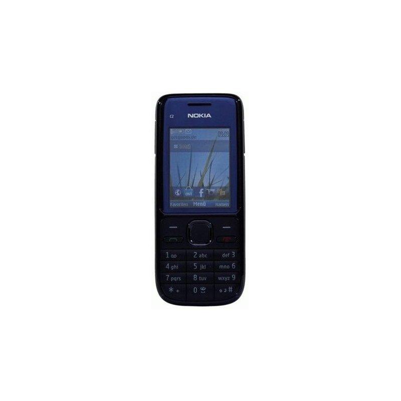 Nokia C2-01 Dark Blue EU