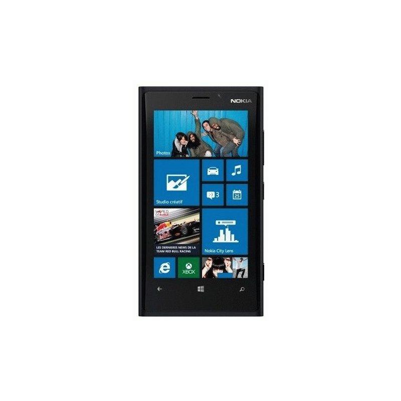 Nokia Lumia 920 Black EU