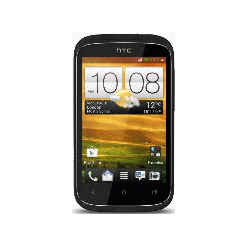 HTC Desire C CDMA Black