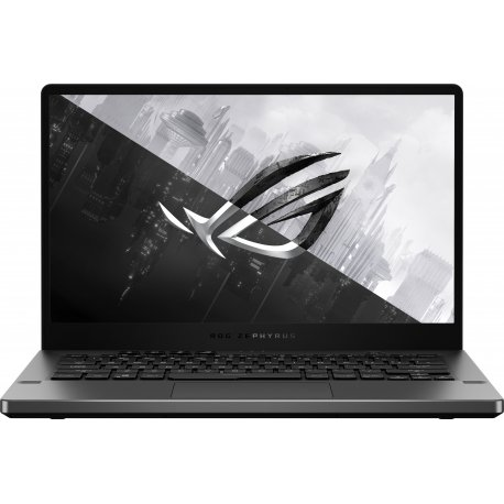 Ноутбук ASUS ROG Zephyrus G14 GA401QE-HZ119T (90NR05R6-M02240)