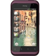 HTC Rhyme CDMA Plum