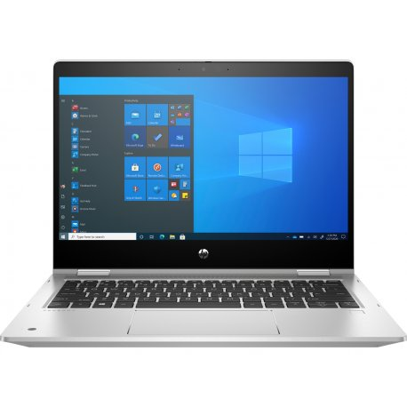Ноутбук HP Probook x360 435 G8 Silver (32N44EA)