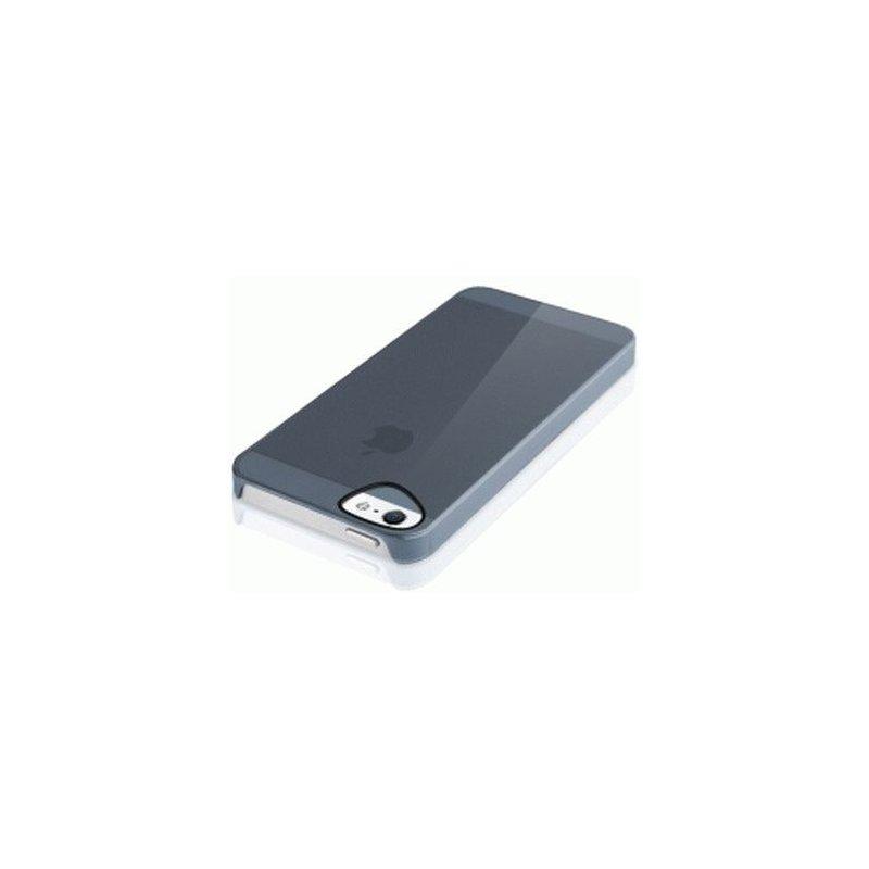 Накладка ITSkins Ghost для IPhone 5 Black