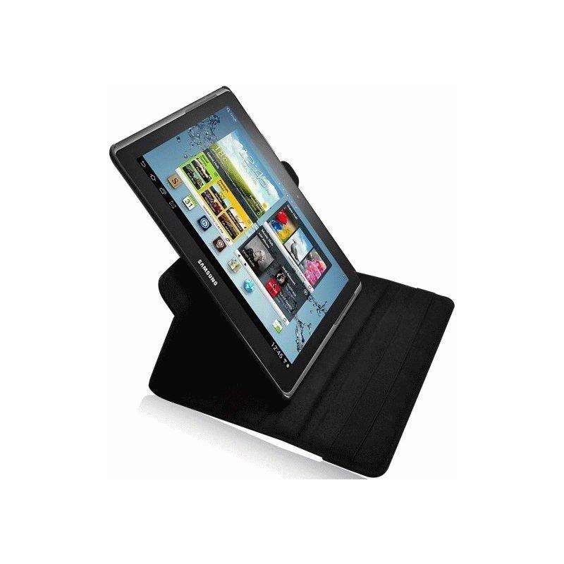 Чехол-книжка TTX для Samsung Galaxy Note 10.1 N8000 Black
