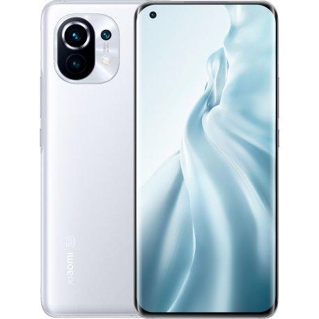 Xiaomi Mi 11 8/128GB White